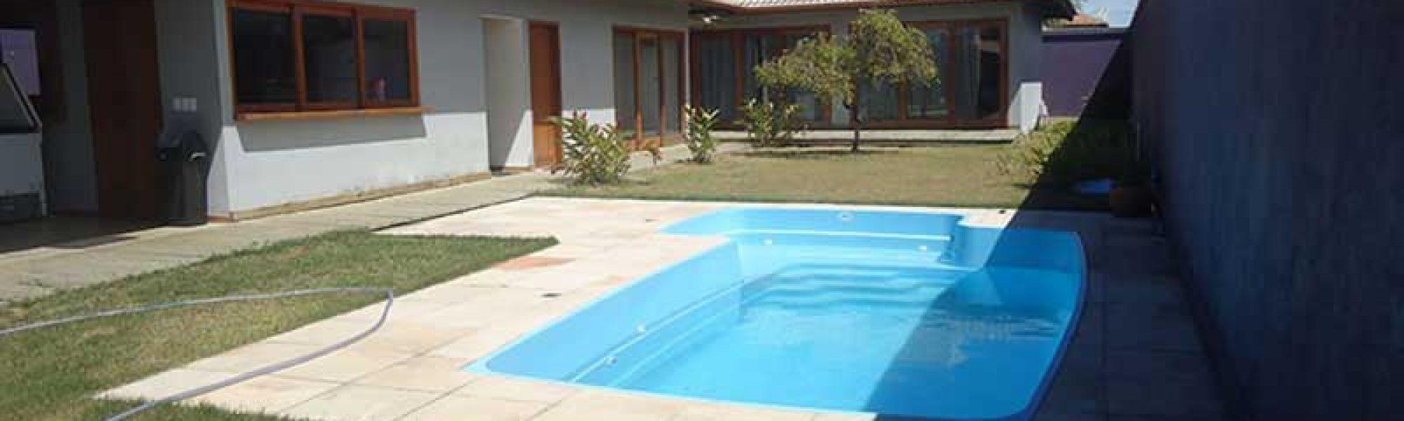 Casa Village, um dos locais paradisíacos para se viver em Porto Seguro!