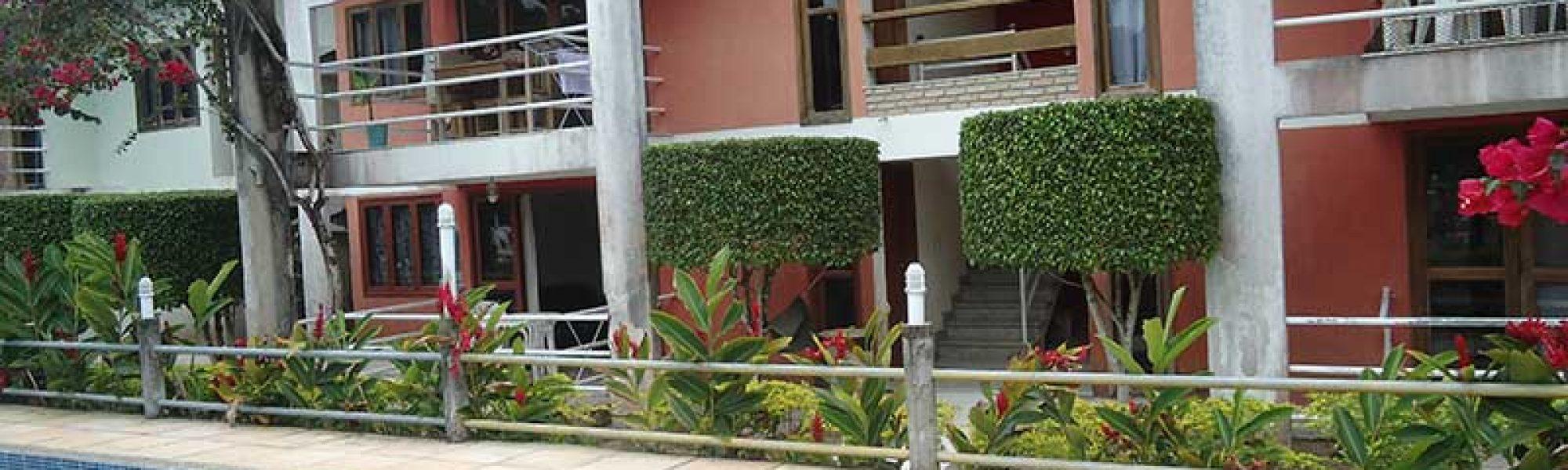 Apartamento Taperapuan