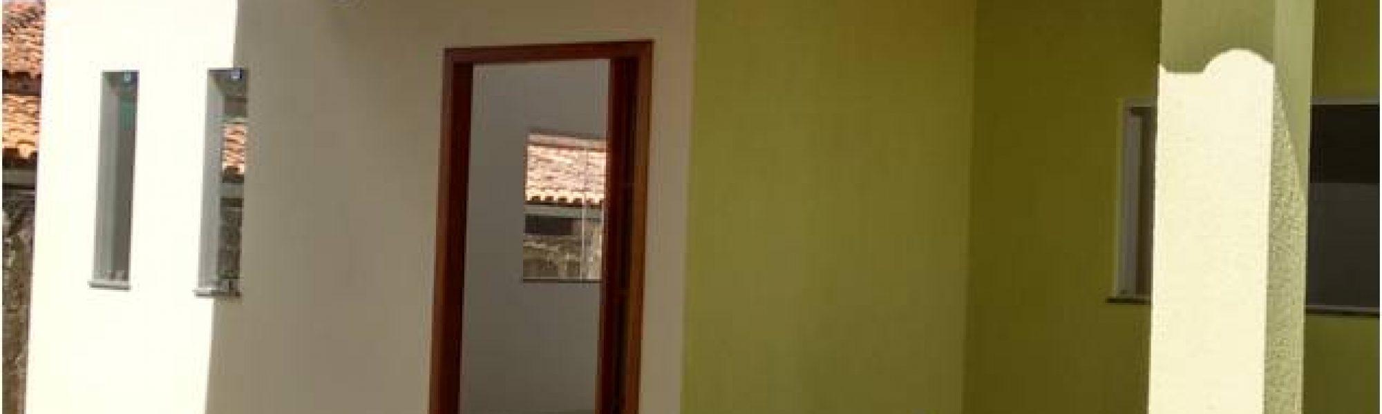 Casa Individual – Porto Seguro